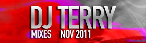 DJ Terry's Mix Nov 2011