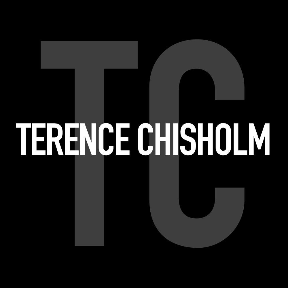 TERENCE CHISHOLM
