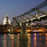 St Paul's London