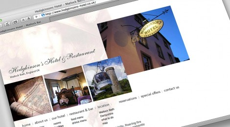 Hodgkinsons-Hotel.co.uk