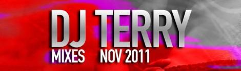 DJ Terry's Mix Nov 2011