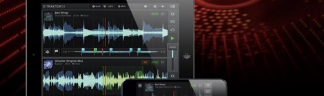 App Review: TRAKTOR DJ is superb!!!